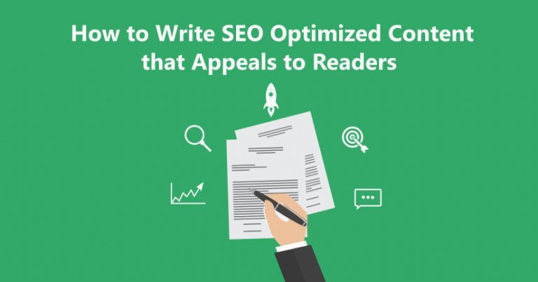 How to Write SEO Optimized Content?