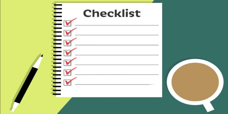 SEO Audit Checklist 2020 – To Make Every Website Zero Errors