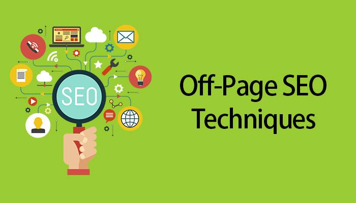 Off Page SEO Checklist