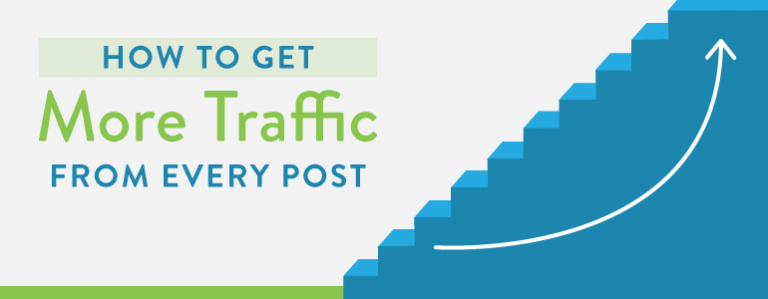 20 Ways to Increase every Website Traffic